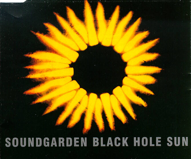 black hole sun