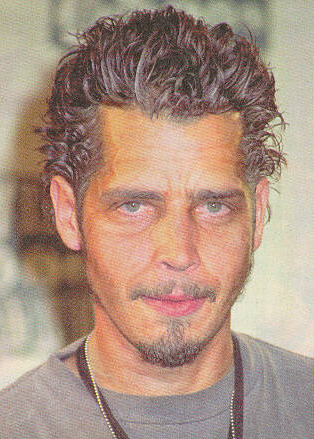 Unofficial Sg Homepage Images Chris Cornell